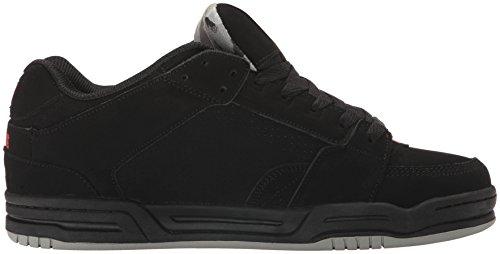 Globe, Sneaker uomo grigio Grau Nero
