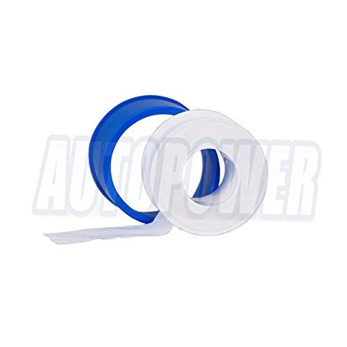 2-nastro-ptfe-white-thread-seal-tape-tight-filettatura-per-tubo-guarnizione-12-mm-x-12-m