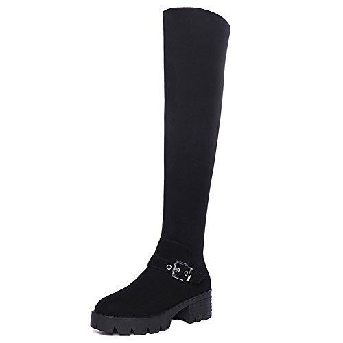 bottes/ plus bas le genou Bottes/Dames tall boots stretch bottes A