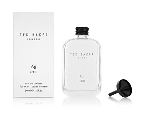Ted Baker Tonic recharge AG Argent, 50 ml