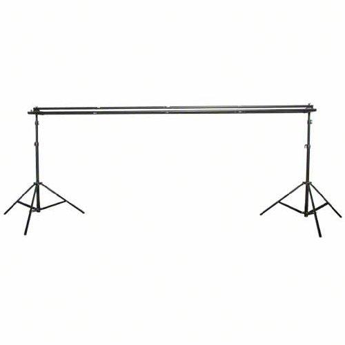 Walimex 3-fach Hintergrund system und Tasche (290 cm)