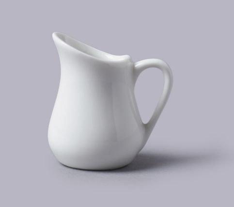 Bia - Jarra para crema, tamaño pequeño