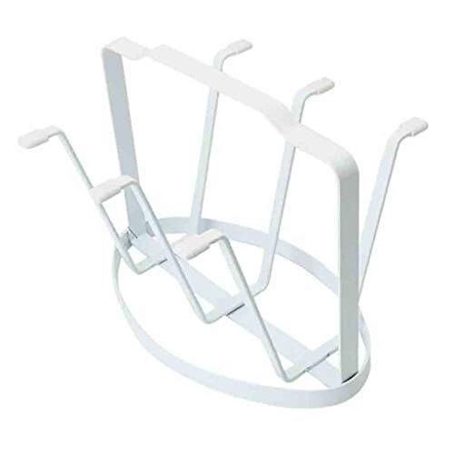 Registerkarte Flasche (Dkings Iron Cup zu sammeln Rack Rack Haushalt Glas Rahmen Wasser Cup Rack Rack Leaching Rack)