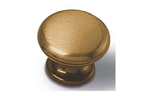 Estamp 8702831 - Pomo (tamaño grande) color bronce rústico