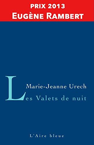 Valets De Nuit [Pdf/ePub] eBook