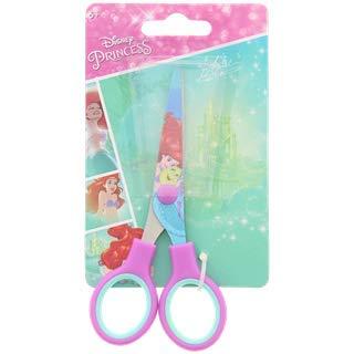 Kinderschere Ariel Die kleine Meerjungfrau Polochon Prinzessin Prinzessin Schere Mädchen