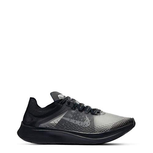 Nike Sneaker ZoomFlySpFast Hombre Color: Negro Talla: 40 EU