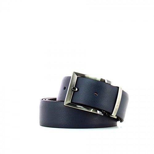 Armani Jeans 931507CC884, Cintura Uomo, Blau (Blu 00635), 120 cm