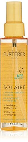 Rene Furterer Solar Protective Oil KPF 90 100ml