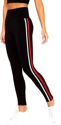 New Fashion Forever Latest Cotton Spandex Low Waist Ankle Length Jeggings for Women/Girl Black