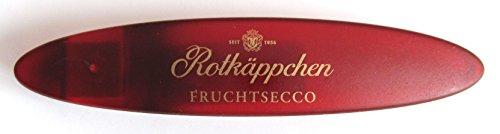 Rotkäppchen Fruchtsecco - Flaschenöffner