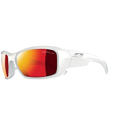 Julbo Rookie Spectron 3+ SGL Sonnenbrille Einheitsgröße Bianco (1110)