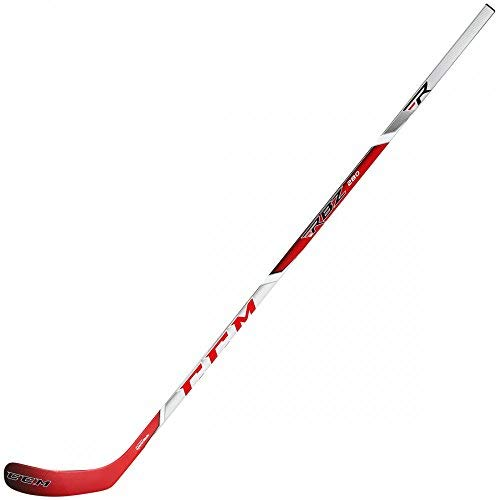 CCM RBZ 280 Grip Hockey Stick Senior Flex 85, Spielseite:rechts, Biegung:6 Drury (P91) -