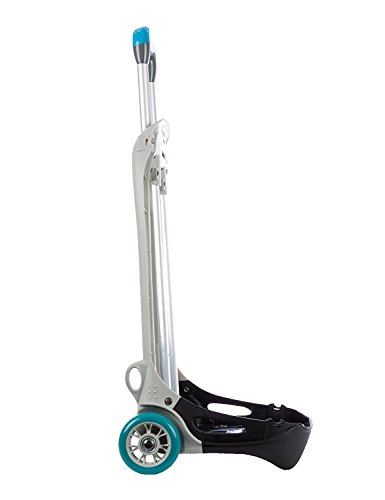 e7744f20a7 TROLLEY SEVEN NEW JACK – SHIFT – Nero Azzurro – SGANCIABILE e ...