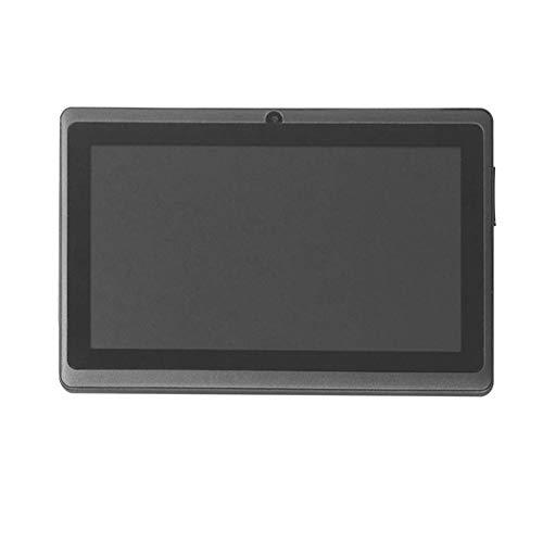 Sen-Sen 7-Zoll-kapazitiver Bildschirm Auto DVD Tablet 4G Dual Camera Support Multi-Language schwarz - 512 Mb Ddr3 Video
