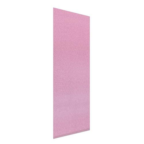 VICTORIA M Tenda a pannello leggermente filtranti 60 x 250cm, rosa