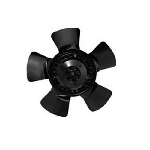 1x A2E200-AF02-02 Fan AC axial 230VAC 65dBA ball bearing PAPST (Ball Bearing Fan Motor)