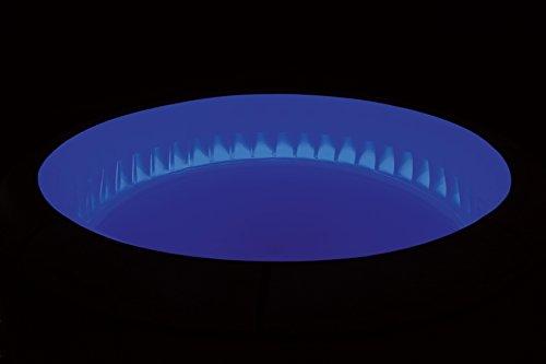 Bestway Lay-Z-Spa Paris Whirlpool, 196 x 66 cm - 34