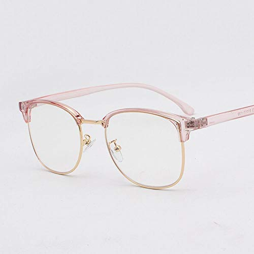 WULE-RYP Polarisierte Sonnenbrille mit UV-Schutz Neutrale neutrale quadratische Brillenfassung Blaulichtblöcke Flache Spiegelrahmen. Superleichtes Rahmen-Fischen, das Golf fährt (Farbe : G)