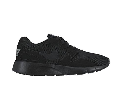 Nike Kaishi (GS) Scarpe Sportive, Ragazzo Nero con grigio