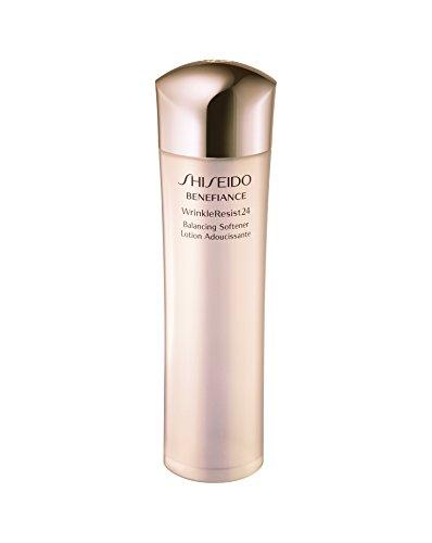 SHISEIDO BENEFIANCE Antifalten RESIST 24 weichenend 150 ml - Shiseido Benefiance Balancing Softener