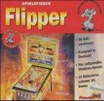 Spielefieber, Dankeschön-Edition, CD-ROMs, Flipper, 1 CD-ROM