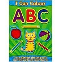 Amazonit Lettere Dell Alfabeto Da Colorare Giochi E Giocattoli