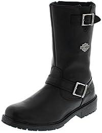 HARLEY DAVIDSON Chaussures Hommes - Bottes RANDY - black