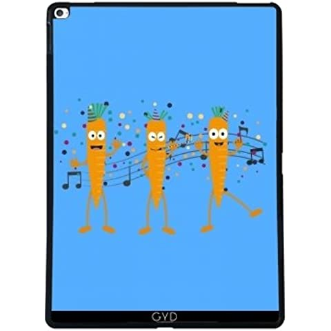Custodia per Apple Ipad Pro (13 inches) - Carote Partito by ilovecotton