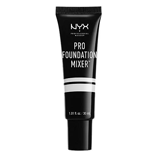 NYX Professional Makeup Mezclador De Maquillaje Pro