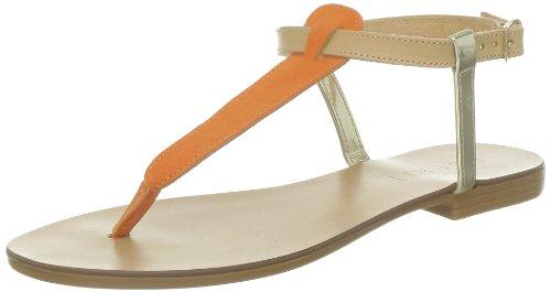 Esprit Litzy, Damen Sandalen Orange (843 Orange)