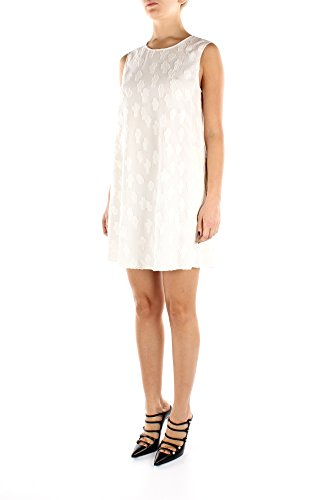 5DG2RO02101K02 Kenzo Robes Femme Coton Blanc Blanc