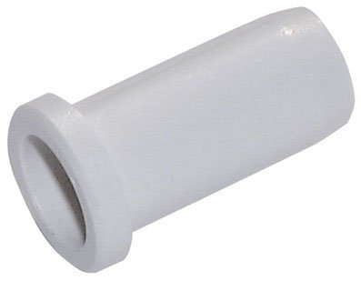JOHN GUEST - 15mm PIPE INSERT - Pipe Inserts (SPEEDFIT Plastic plumbing push-in fittings) - PACK SIZE: 1x5 by John Guest - John Guest Rohr