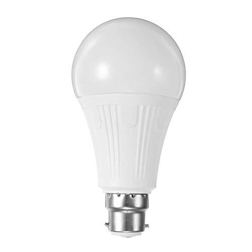Smart Bulb LED Wifi-Lampe / Dimmbare RGB-Lampe Mit Mehrfarben- / Fernbedienung E27 Wifi-Lampe Kompatibel Mit Amazon Alexa / Google Home 2Er-Pack Warmweiß 7,0 W Home-Lampe Kein Hub Erforderlich,B22