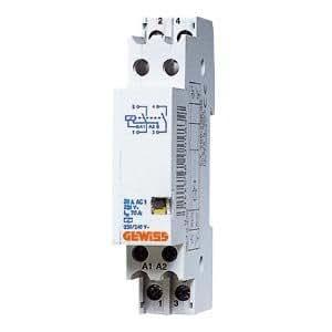 Schupa Gewiss GW96706 Contacteur 3S 20A 230V 2Te