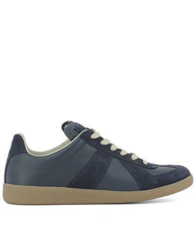 maison-margiela-sneakers-uomo-s57ws0134sy0102487-pelle-blu