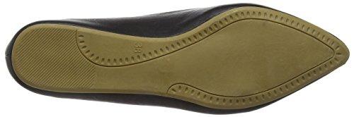 Another Pair of Shoes BeatrisE2, Ballerines femme Noir (black01)