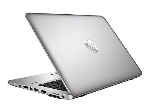 HP EliteBook 820 G3 (12,5 Pollici) Notebook Core i5 (6200U) 2.3GHz 4GB 500GB WLAN BT Windows 7 PRO + Supporti l'aggiornamento a Windows 10 PRO (HD Graphics 520)