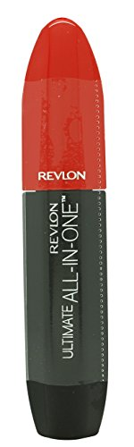 REVLON Mascara Ultimate All-in-one Blackest Black - 8,5 ml