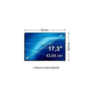 Ecran dalle LED pour Acer Aspire 7535G 17.3 Pouces