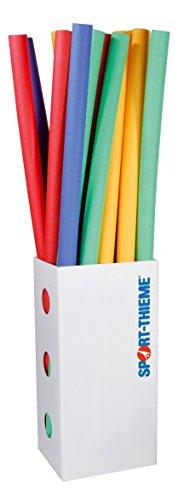 Preisvergleich Produktbild Sport-Thieme Comfy Noodle Trolley