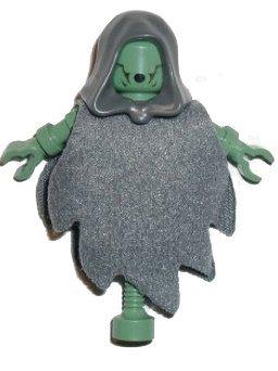 LEGO-Harry-Potter-Green-Dementor-Minifigure-Rare-from-Hogwarts-Castle