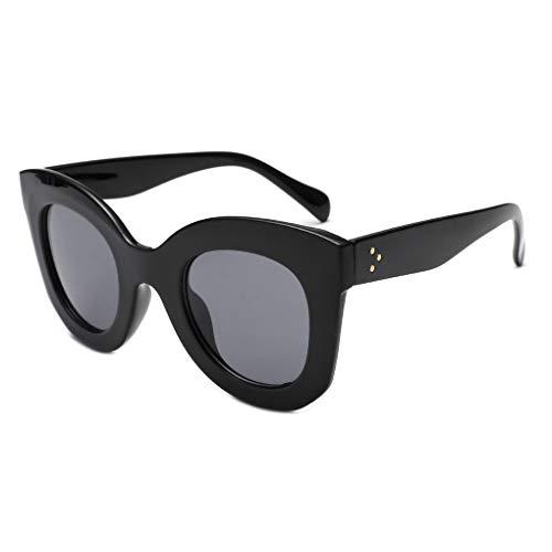 Junecat Frauen Wandern PC Rahmen Sonnenbrillen Auto Fahren Fahrer Klettern Sonnenbrillen UV-Schutz Brillen
