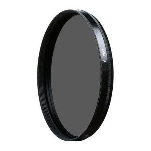 B+W Zirkularer Polarisationsfilter (55mm, MRC, F-Pro, 16x vergütet, Professional)