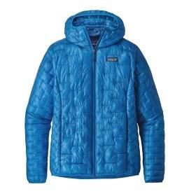 Patagonia W 'S Micro Puff Jacke, Damen von Patagonia - Outdoor Shop