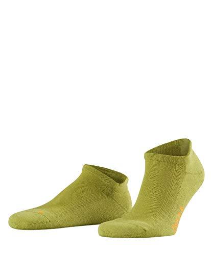FALKE Herren Cool Kick Füßlinge, Grün (Lime 7126), 42/43 (Lime Grün Schuhe)