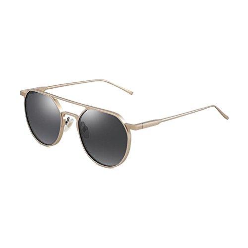 Sonnenbrille Sonnenbrille Damen Männer Frauen Polarisierte Dekorative Freizeit UV Schattenschutz...