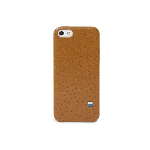 golla-g1643-cover-per-apple-iphone-5-5s-colore-caramello