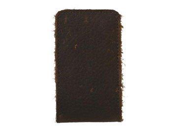 XtremeMac MicroWallet for iPod Nano - Distressed Dark Brown
