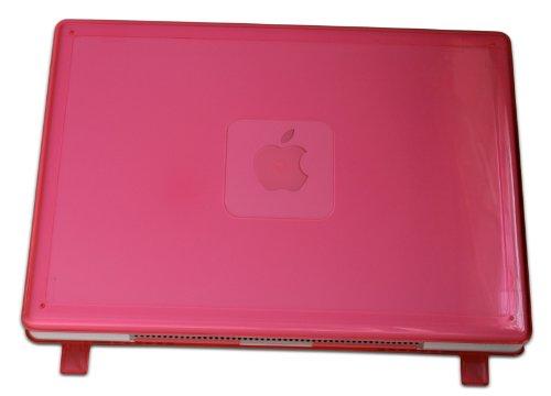 Rosa Mcover A1181 macbook caso de protección / cobertura (mcover es el casco más vendido por los Estados Unidos) Macbook ..
